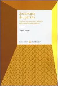 Sociologia dei partiti