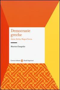 Democrazie greche