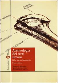 Archeologia dei resti umani