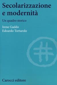 Secolarizzazione e modernità