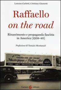 Raffaello on the road
