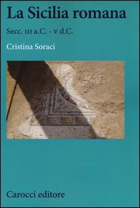 La Sicilia romana