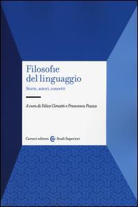 Filosofie del linguaggio