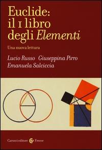 Euclide: il 1. libro degli Elementi