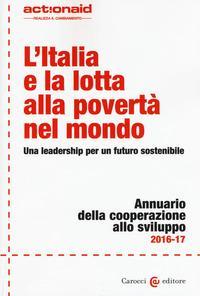 L'Italia e la lotta alla povertà nel mondo