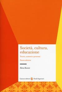 Società, cultura, educazione