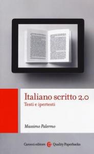 Italiano scritto 2.0