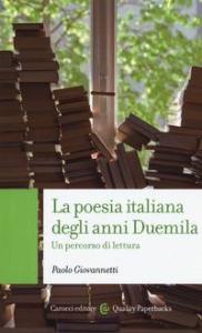 La poesia italiana degli anni Duemila