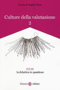 Culture della valutazione 2