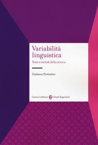 Variabilità linguistica