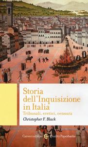 Storia dell'Inquisizione in Italia