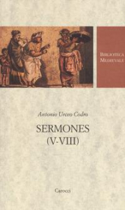 Sermones (V-VIII)