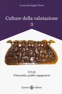 Culture della valutazione 3
