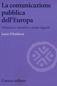 La comunicazione pubblica dell'Europa