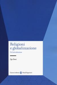 Religioni e globalizzazione