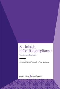 Sociologia delle disuguaglianze