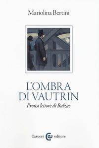 L'ombra di Vautrin