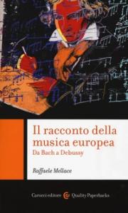 Il racconto della musica europea