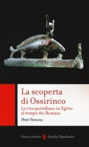 La scoperta di Ossirinco