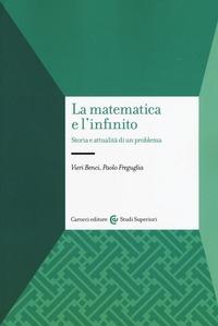 La matematica e l'infinito
