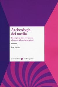 Archeologia dei media