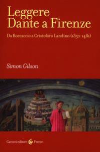 Leggere Dante a Firenze