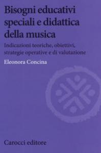 Bisogni educativi speciali e didattica della musica