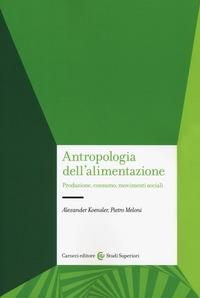 Antropologia dell'alimentazione