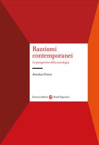Razzismi contemporanei