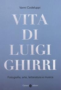Vita di Luigi Ghirri
