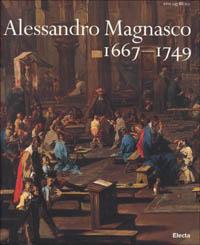 Alessandro Magnasco, 1667-1749