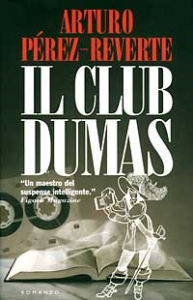 Il club Dumas, o, L'ombra di Richelieu