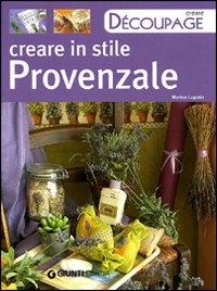 Creare in stile provenzale