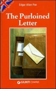 The purloined letter & the black cat