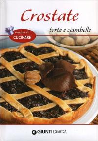 Crostate, torte e ciambelle