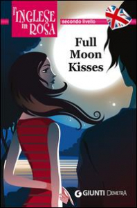 Full moon kisses