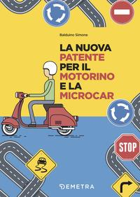 La nuova patente europea per il motorino e la microcar
