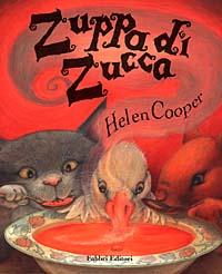 Zuppa di zucca / Helen Cooper