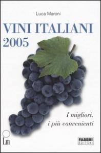 Vini italiani 2005