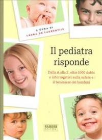 Il pediatra risponde