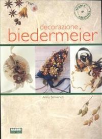 Decorazione biedermeier