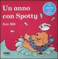 Un anno con Spotty / Eric Hill