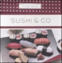 [Sushi & co.