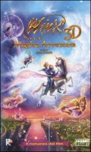 Winx Club 3D magica avventura