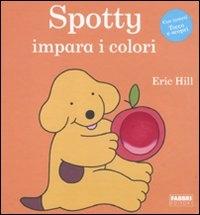 Spotty impara i colori