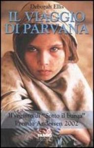 Il viaggio di Parvana