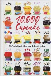 10000 cupcake