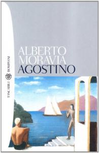 Agostino / Alberto Moravia ; introduzione di Giuliano Dego ; bibliografia di Tonino Tornitore ; cronologia di Eileen Romano