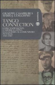 Tango connection