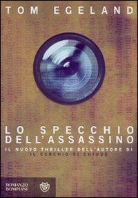 Lo specchio dell'assassino
